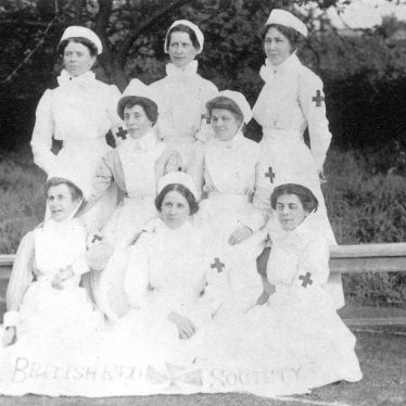Maternity Hospital Leamington Spa