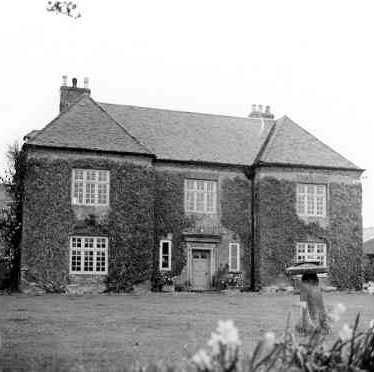 Flander's Hall, Foul End, Kingsbury