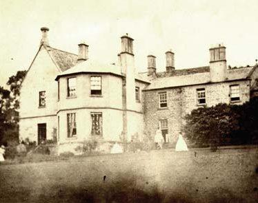 Cherington House