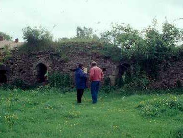 Hartshill Castle, Phase II
