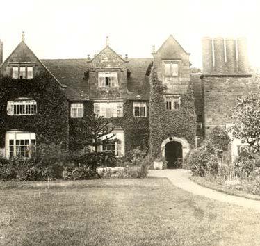 Wolston Priory