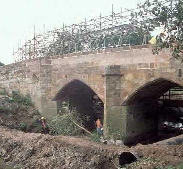 Marton Bridge
