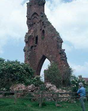 Maxstoke Priory
