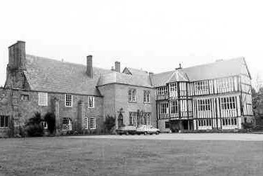 Maxstoke Castle, Maxstoke | Warwickshire County Council