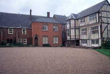 Maxstoke Castle, North Warwickshire | Warwickshire County Council