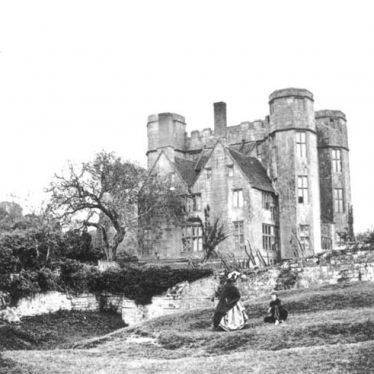 Kenilworth Castle: Phase 3