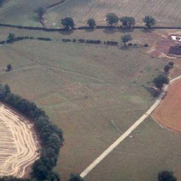 Cookhill Priory - Original Site, Spernall.