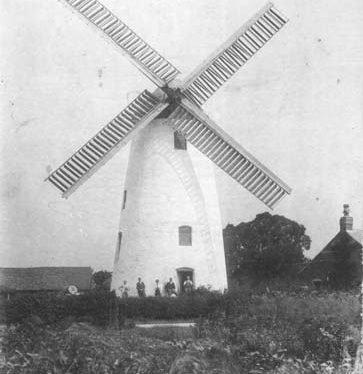 Southam 'Old Mill'