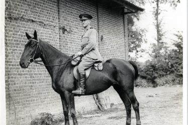 Leamington Spa Tailor Supplies World War One Uniforms