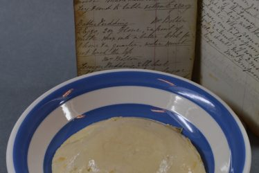 The Heritage Cooking Challenge: Eathorpe's Batter Pudding