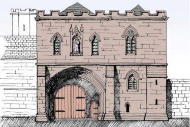 Kenilworth Abbey Advisory Committee