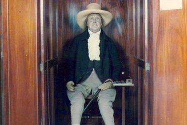 Jeremy Bentham Visits Warwick Castle: Part Two