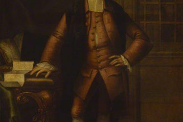 Jeremy Bentham Visits Warwick Castle: Part One