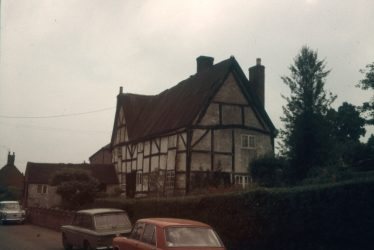 """Photograph of """"Brookside"""", Stretton on Dunsmore"""