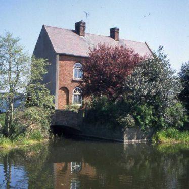 Marston Mill, Wolston