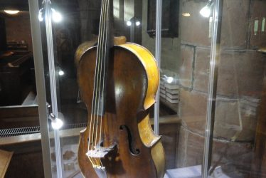 The Berkswell 'Cello