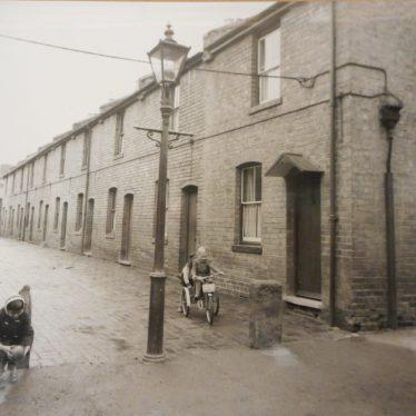 Union Walk, Leamington