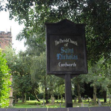 St Nicholas, Curdworth