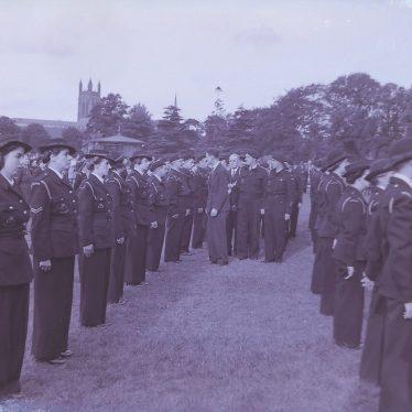 Memories of Evacuees in Leamington
