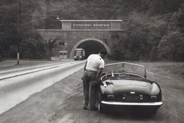 Donald Healey: The Healey Motor Company