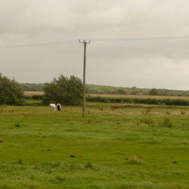 Ditches beside the River Avon at Bretford