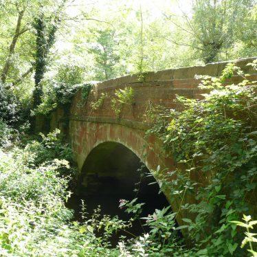Westley Bridge