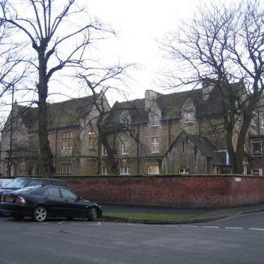 The Kingsley School (formerly Beauchamp Hall), Leamington Spa.   cc-by-sa/2.0 - © David Stowell - geograph.org.uk/p/107576