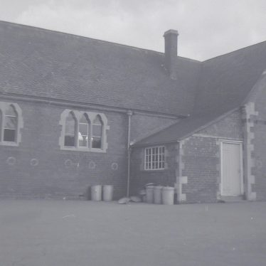 Brailes Girls and Infants National School