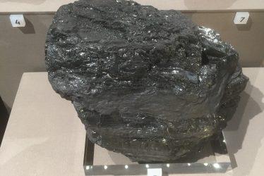 Warwickshire Thick Coal