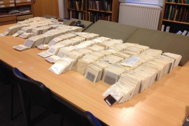 Unlocking the Willans Works Engineering Records Via Cataloguing and Volunteers