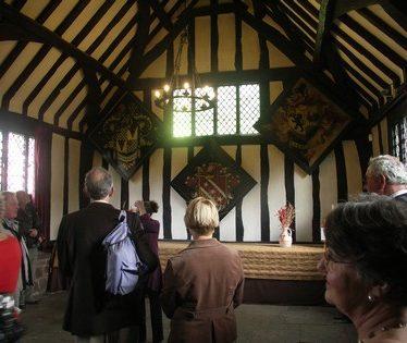 Warwickshire Local History Society