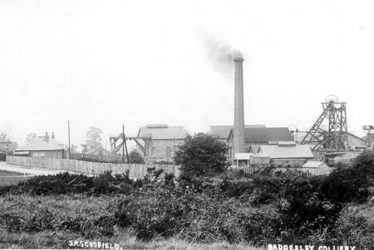 The Baddesley Colliery Disaster