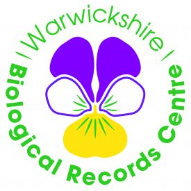 Warwickshire Biological Records Centre (WBRC)