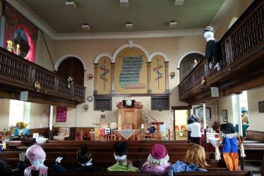 Pictures of Chapel End United Reformed Church