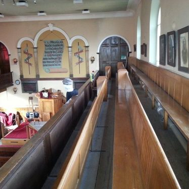 Pictures of Chapel End United Reformed Church | Nuneaton Memories