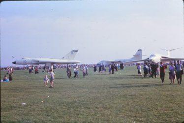 RAF Gaydon