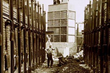Photos of Haunchwood Brick and Tile Company
