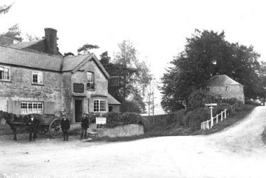 The Three Horseshoes at Princethorpe