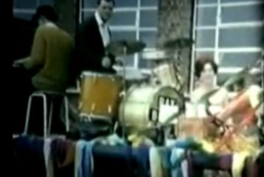Video of Nuneaton Carnival 1967