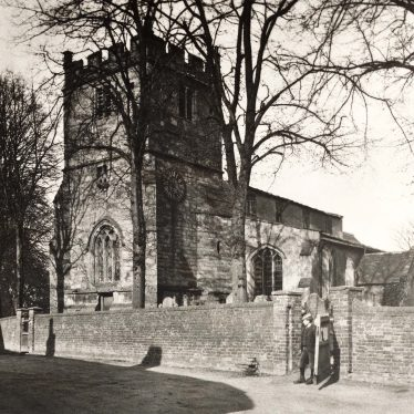 Clifton Upon Dunsmore Local History Group | Peter Austin