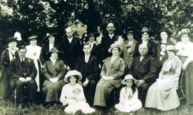 Nuneaton Family History Group