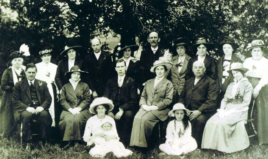 Nuneaton Family History Group | Nuneaton family history group