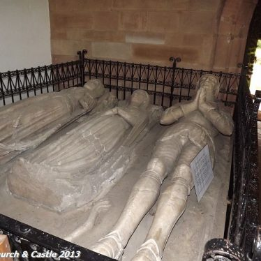 Photos of Astley Church