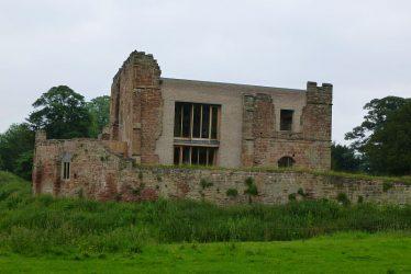 Astley Castle Renovation