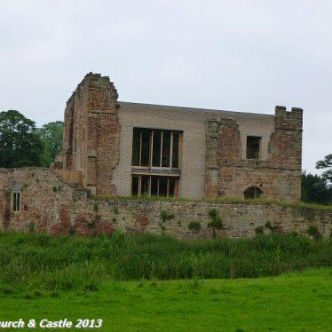 Astley Castle | Photo courtesy of Nuneaton Memories