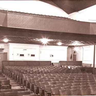 The Palace, 1971. | Nuneaton Memories