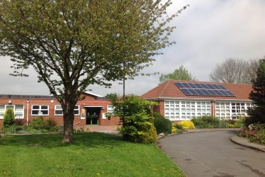 Bulkington Village Community Centre