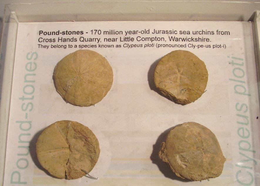 Pound stones | Jon Radley