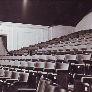The Palace Cinema | Nuneaton Memories