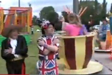 2005 Nuneaton Carnival Music Video